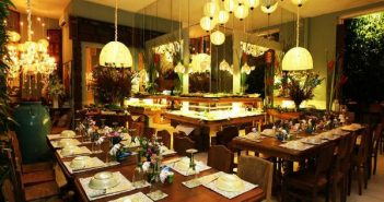 Những lưu ý quan trọng trong phong thủy kinh doanh quán ăn