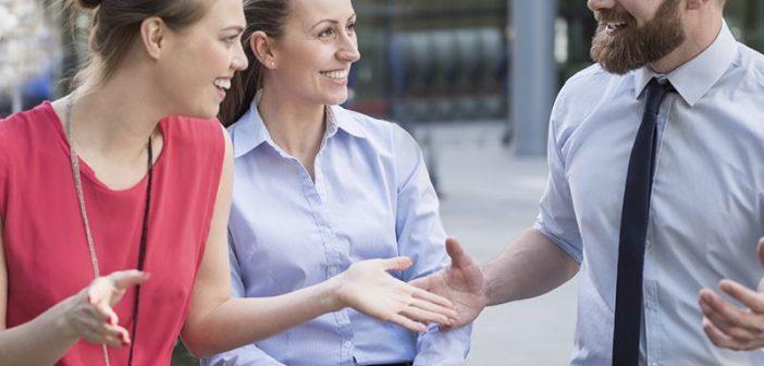 8 cách rèn luyện kỹ năng giao tiếp bằng ngôn ngữ hiệu quả