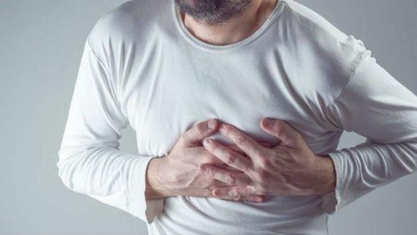 Stress trong công việc gây bệnh tim mạch