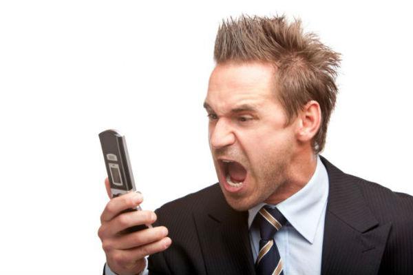 Stress trong công việc khiến bạn khó kiềm chế cảm xúc