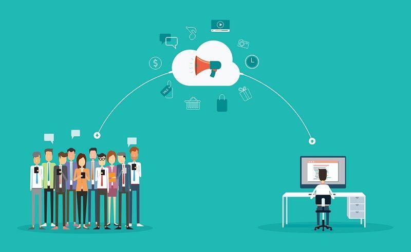 Quảng cáo là một loại hình thức giao tiếp marketing