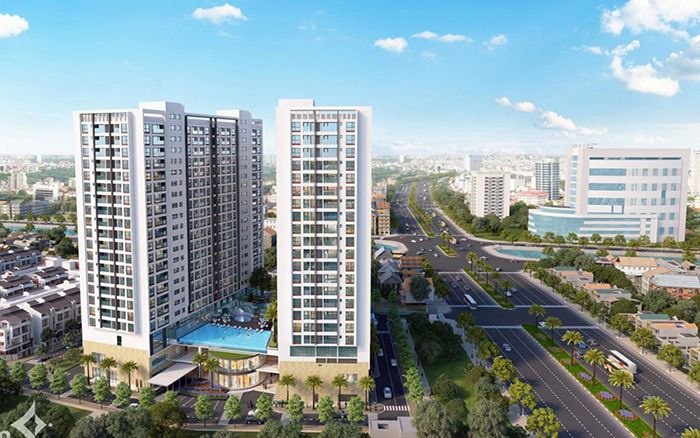 Lý do khuyên bạn nên mua căn hộ chung cư tại Hà Nội hiện nay