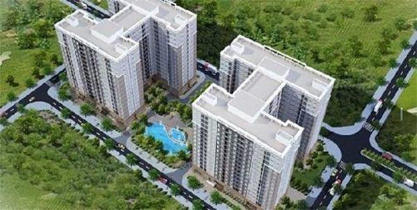 Dự án chung cư Ecohome 3 Bắc Từ Liêm