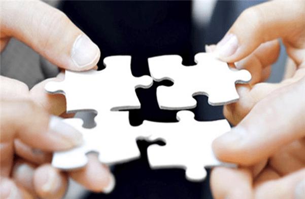 Sự gắn kết giữa các thành viên tạo nên văn hóa doanh nghiệp