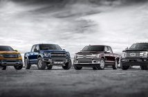 Tìm hiểu các loại xe Ford mới nhất năm 2019