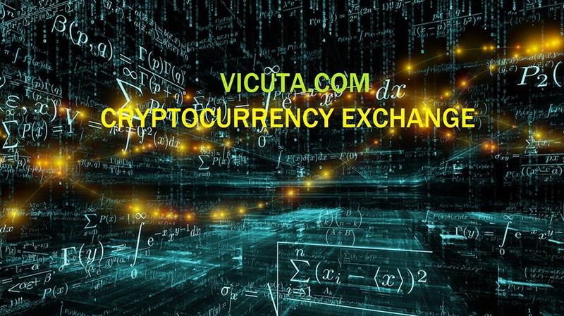 Vicuta.com sàn giao dịch tiền ảo lớn nhất tại Việt Nam