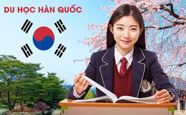 Du học Hàn Quốc - trung tâm tư vấn du học Gia Linh
