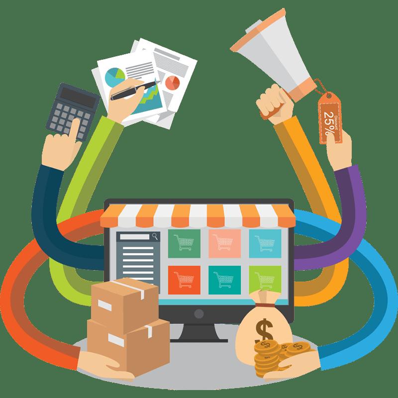 Nên chọn nền tảng nào để bán hàng qua mạng?