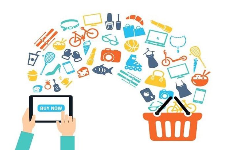 Quảng bá sản phẩm qua Marketing Online