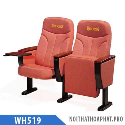 Ghế hội trường WH519