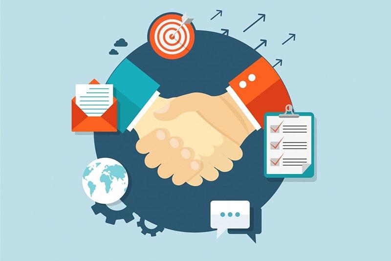 """Xây dựng mối quan hệ là cách tìm kiếm khách hàng """"siêu chất"""" cho sale bất động sản"""