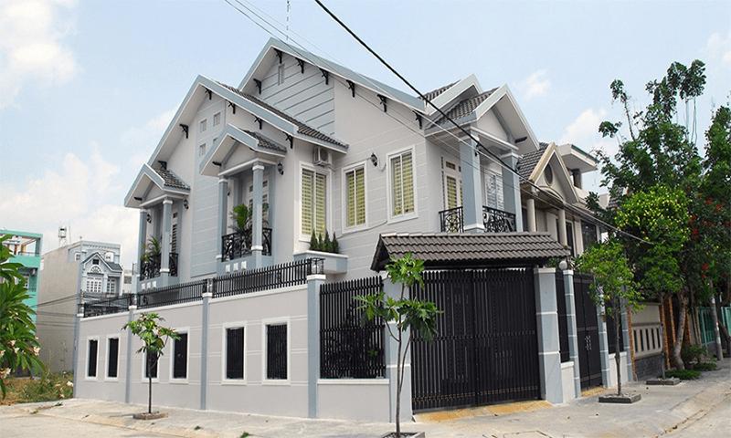Có nhiều cách rao tin cho thuê nhà nguyên căn tại Thuận An Bình Dương