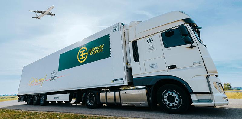 Gateway Express đơn vị vận chuyển hàng hóa đi Mỹ uy tín