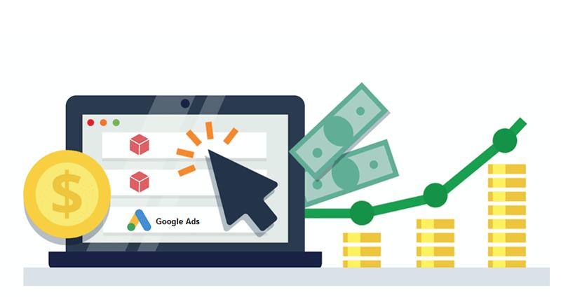 Xác định ngân sách quảng cáo Google Adw cho ngành cá cược